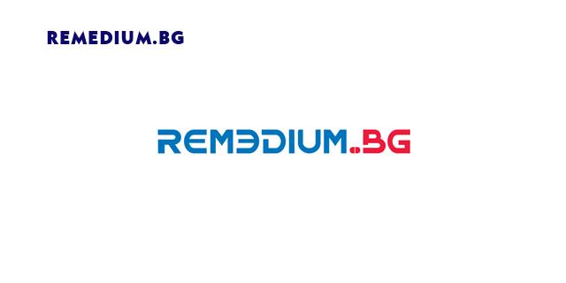 remediumbg